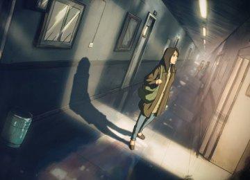 'Release from Heaven' Wins Hong Kong Award