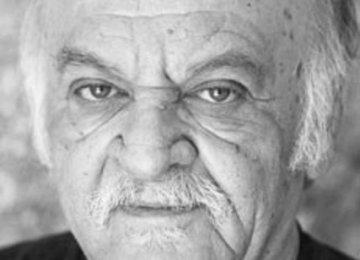 Retrospective of Sadeghi's Works at TIAF