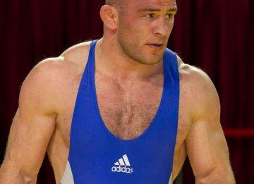 Top Uzbek Wrestler Deprived of 2008 Olympic Gold Medal