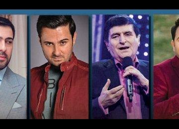 Azeri Pop