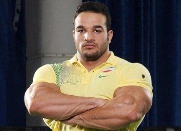 Iran Crowned World Champion in IFBB Bodybuilding