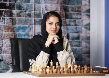 Sara Sadat Khadem-al-Sharieh