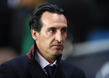 Arsenal Appoints Spaniard Emery as New Coach