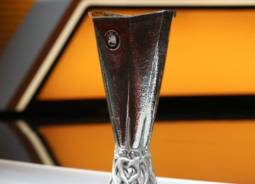 Stolen Europa League  Trophy in Mexico Found
