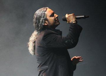 Fallahi to Release 'Wishbone'