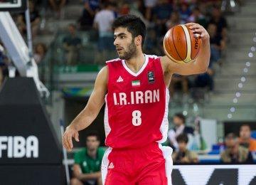 Behnam Yakhchali