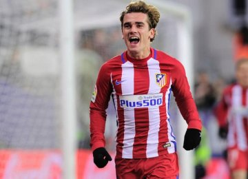 Griezmann Will Leave Atletico