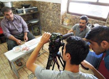 Italian Prize for Short Documentary