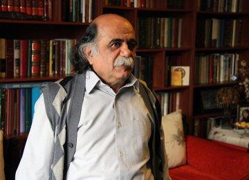 Mir Jalaleddin Kazzazi