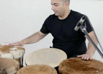 Master Musicians Unveil Percussion Instruments
