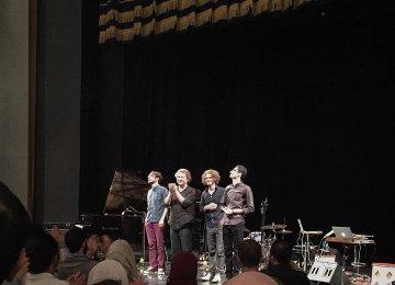 Multinational Quartet