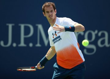 Andy Murray Ready for Comeback in January