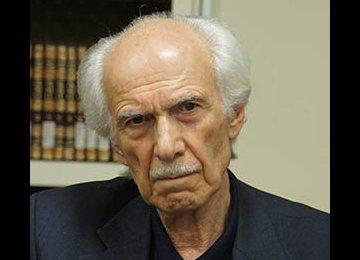 Museum Expert Semsar to Speak in Isfahan