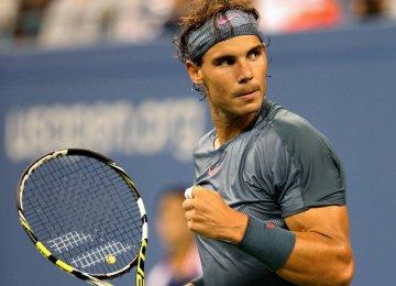 Rafael Nadal Atop ATP World Ranking Again