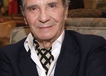 Classical Singer Nader Golchin Passes Away