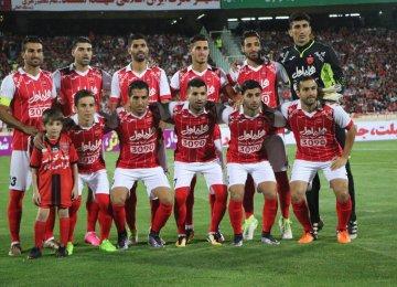Persepolis players
