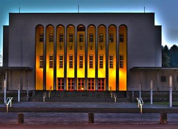 Persian Folk Concert in Germany
