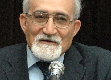 Prof. Mohit to Speak