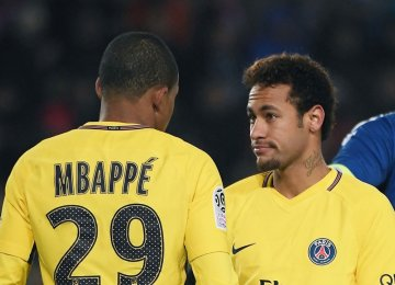 PSG Suffers First Season Loss