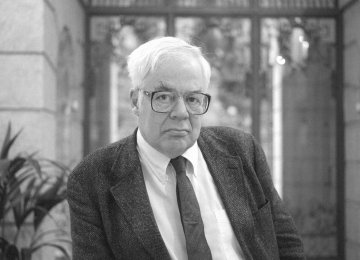 Rorty's Last Book Published in Persian