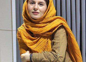 Naghmeh Samini