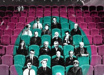 2nd Globe Int'l Silent Film Festival in Michigan