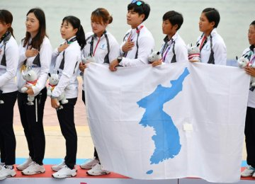 South Korea to Propose  Joint Olympics With North