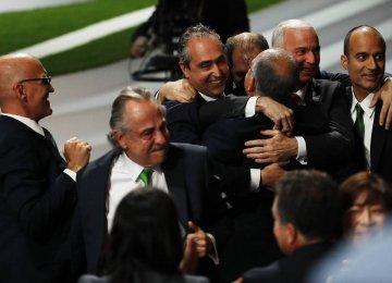 North America Wins 2026 World Cup Bid