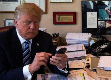 Trump Threatens Countries Voting Against US 2026 World Cup Bid