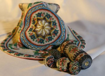 Handicraft Exports From Qazvin Earn $2.2m in 6 Months