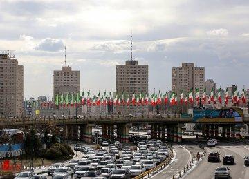 CBI, SCI Confirm Iran's Economic Expansion in Fiscal 2020-21