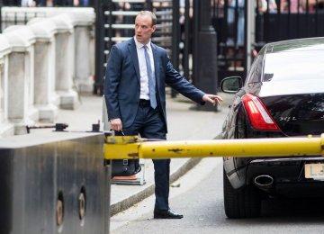 Theresa May Enlists New Brexit Negotiator