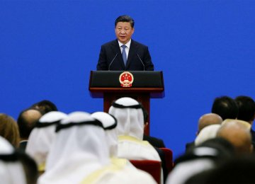 China Will Lend $20b to Arabs