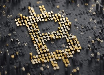 Crypto Trading Tumbles as Investment Scramble Unwinds