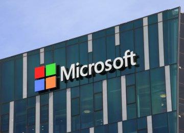 Microsoft Soars Past $800b in Value