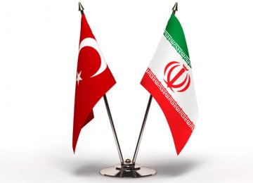 77% Rise in Iran's Non-Oil Trade With Turkey