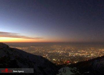 Tehran's Air Pollution Culprits: A Breakdown