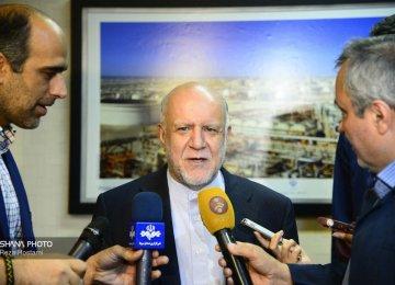Zanganeh: Political Agendas Exploiting Oil Market