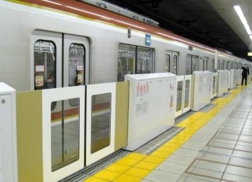 Platform Screens for 11 Subway Stations