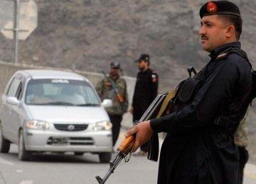 Afghan Firing on Pakistan Border Kills Civilians