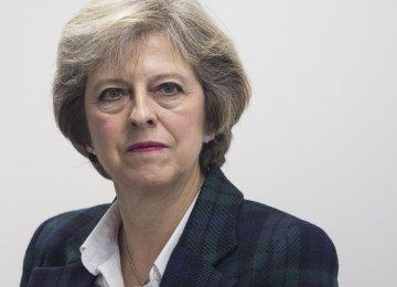 British PM to Visit Turkey