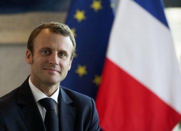 French Presidential Hopeful: UK Becoming US Vassal State