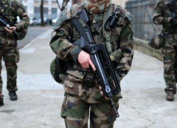 France Foils Terror Plans