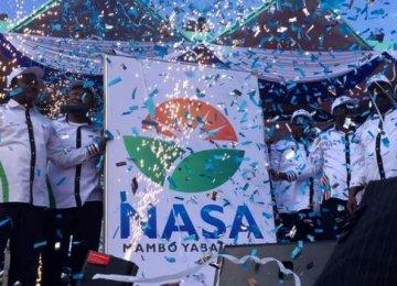Odinga Chosen to Challenge President in Kenya Vote