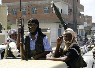 Libya Militant Group Dissolved