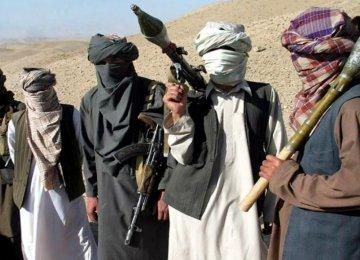 Taliban Kill 12 Afghan Police