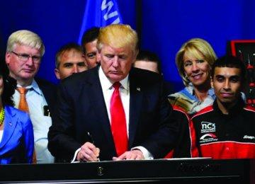 US H-1B Reform Rolls