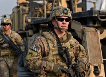 US May Send 3,000 More Troops to Afghanistan