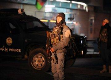 5 UAE Humanitarian Workers Killed in Afghan Attack
