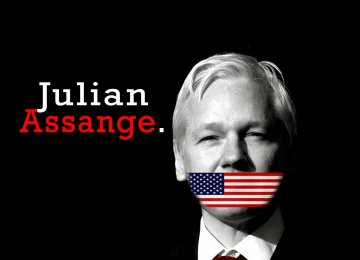 Assange Blasts ODNI Report